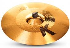 "20"" Zildjian K Custom Series Hybrid Ride Cymbal K0998"