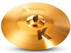 "21"" Zildjian K Custom Series Hybrid Ride Cymbal K0999"