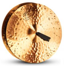 "18"" Zildjian K Constantinople Band & Orchestral Series Vintage Orchestral Medium Heavy Cymbals K1122"