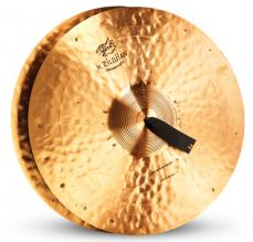 "20"" Zildjian K Constantinople Band & Orchestral Series Vintage Orchestral Medium Heavy Cymbals K1144"