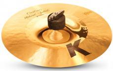 "9"" Zildjian K Custom Series Hybrid Splash Cymbal K1209"