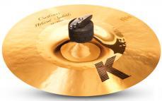 "11"" Zildjian K Custom Series Hybrid Splash Cymbal K1211"