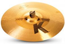 """18"""" Zildjian K Custom Series Hybrid Crash Cymbal K1218"""