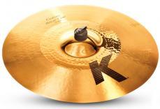 """19"""" Zildjian K Custom Series Hybrid Crash Cymbal K1219"""