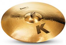"21"" K Zildjian Series Crash Ride Cymbal K20835"