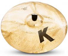 "20"" Zildjian K Custom Series Ride Cymbal K20889"