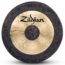 "26"" Zildjian Band & Orchestral Series Traditional Orchestral Gong P0499"