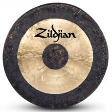 "34"" Zildjian Band & Orchestral Series Traditional Orchestral Gong P0501"