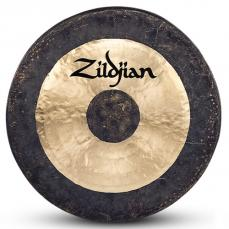 "40"" Zildjian Band & Orchestral Series Traditional Orchestral Gong P0502"
