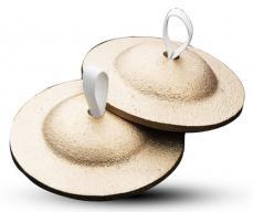 Zildjian FX Series Thick Finger Cymbals P0771