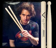 Vater Signature Virgil Donati Drumsticks