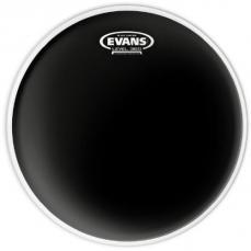 Evans: Black Chrome Tom Head Packs