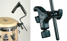 Latin Percussion Mic Claw LP592A