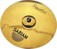 "18"" Sabian Chad Smith Signature Explosion Crash"