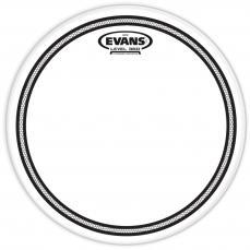 Evans: EC Resonant Clear Tom Head Packs