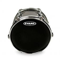 Evans: Resonant Black Tom Head Packs