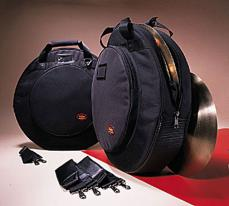 Humes & Berg Galaxy Padded Cymbal Bags