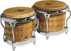 Latin Percussion Galaxy Giovanni Series Ash Wood Bongos