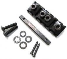 Ibanez Locking Nut Set BK 48mm 2LN1MAD005