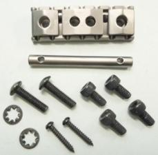 Ibanez Locking Nut Set PC 48mm 2LN1MAD003