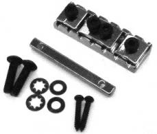 Ibanez Locking Nut Set 48mm Cosmo BK 2LN1MAD002