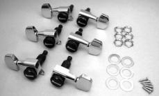 Ibanez Auto Trim Machine Head Set CK 2MH3MA0003