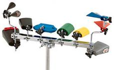 Latin Percussion Everything Rack LP372