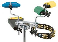 Latin Percussion Mini Everything Rack LP472