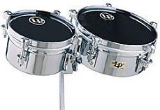 Latin Percussion Mini Timbales LP845-K