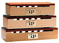 Latin Percussion Wood Blocks