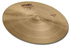 "18"" Paiste 2002 Medium Crash"