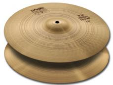 "14"" Paiste 2002 Heavy Hi-Hats - Pair"