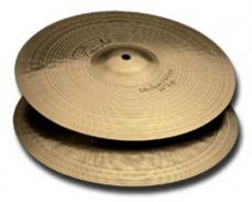"14"" Paiste Signature Medium Hi-Hats - Pair"