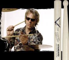 Vater Signature Stewart Copeland Drumsticks