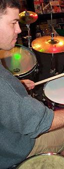 Drums Etc. Practice